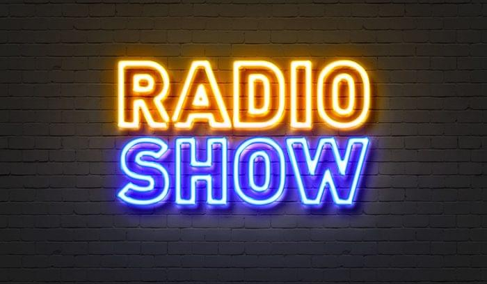 the Jack Blood Radio Show