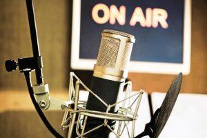 popular radio broadcasters