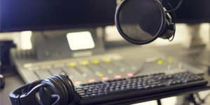 Radio Show that are hosted by Jack Blood