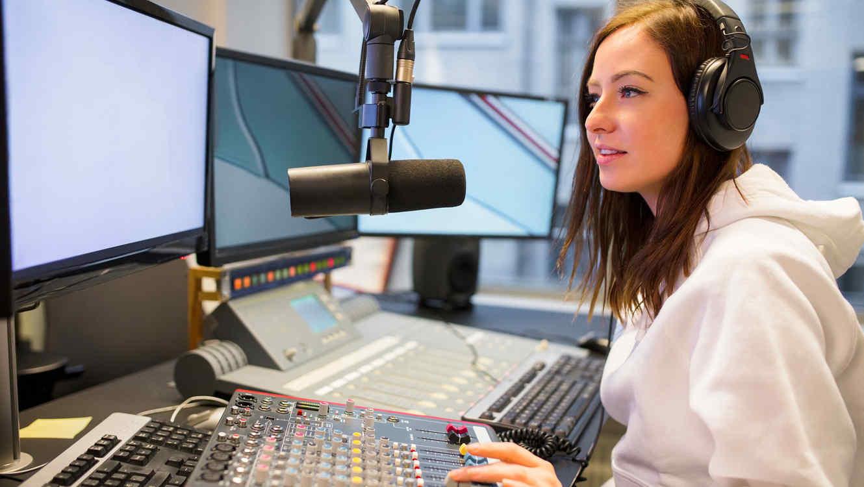 Create-a-Unique-Radio-Program