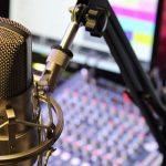 Penyiaran Awal, Siaran FM