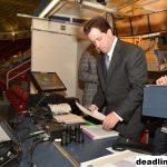 Kenny Albert Gets Nod Sebagai Lead Broadcaster Untuk NHL Di TNT