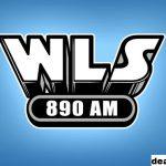 Sejarah Stasiun Radio Chicago WLS (AM)