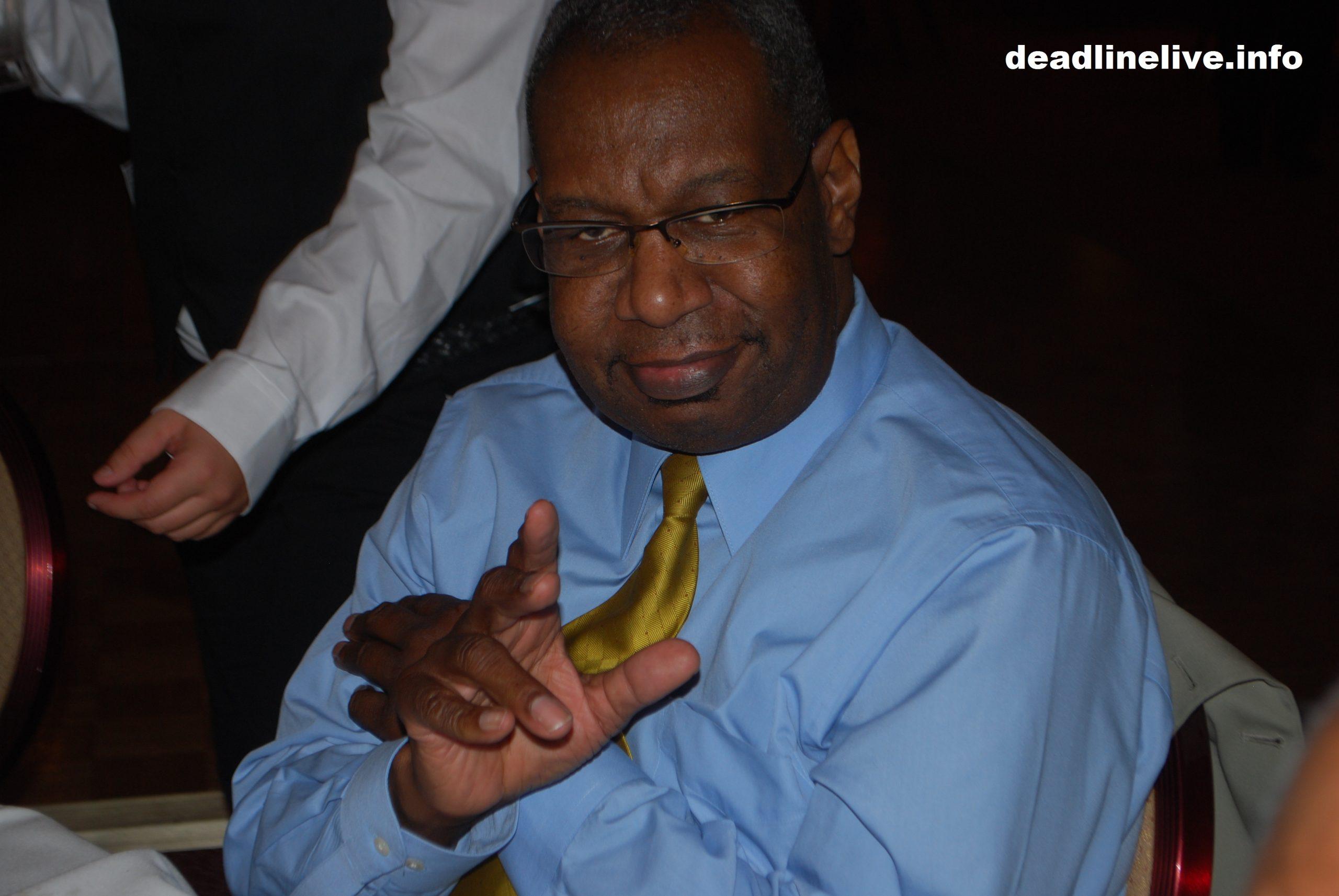 Saginaw Radio Pioneer Chris Banks Dies At 75
