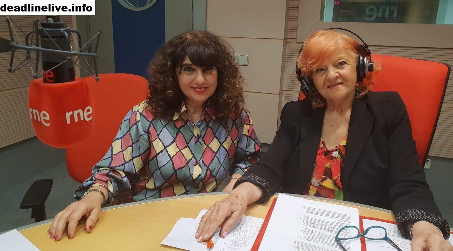 Sejak 35 tahun, Mereka Menjalankan Acara Radio Tentang Budaya Yahudi Ladino