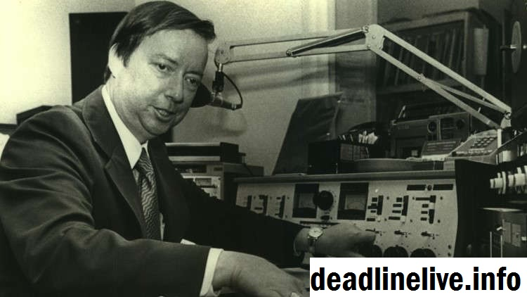 Bob Middleton, Tokoh Penyiar Radio Lama New Orleans