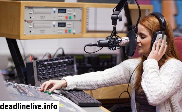 Cara Mendaftar Untuk Stasiun Siaran Radio Atau Televisi
