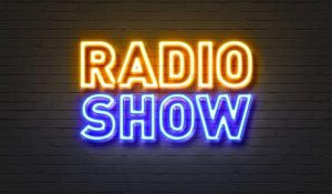 the Jack Blood Radio Show