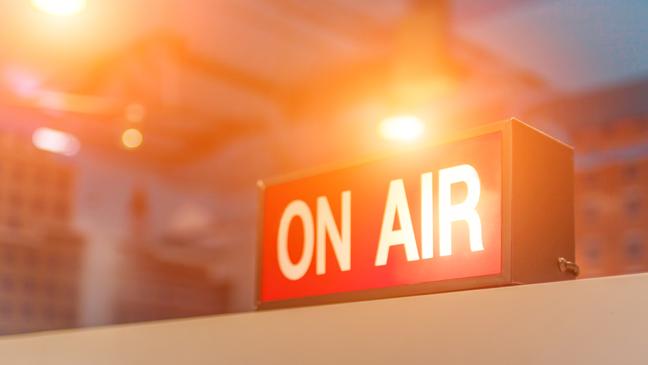 His Radio Show