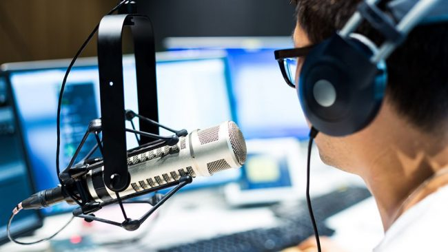 Things Should Be Existed in a Radio Program