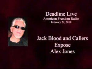 Jack Blood