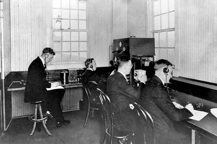 Stasiun Radio Tertua di Amerika, KDKA (AM)