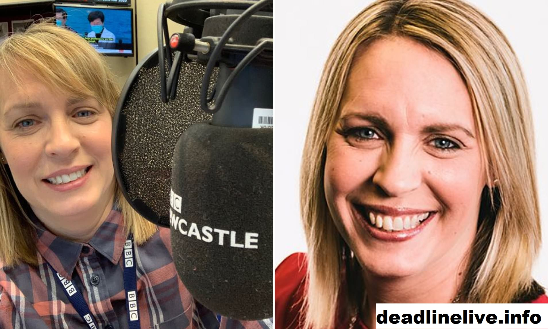 Presenter BBC Radio Newcastle Lisa Shaw Meninggal Pada Usia 44 Tahun