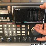 Awal Mula Sejarah Pada Radio Gelombang Pendek