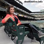Bagi penyiar O Melanie Newman, Game Orioles-Rays Akan Dipanggil Sepenuhnya