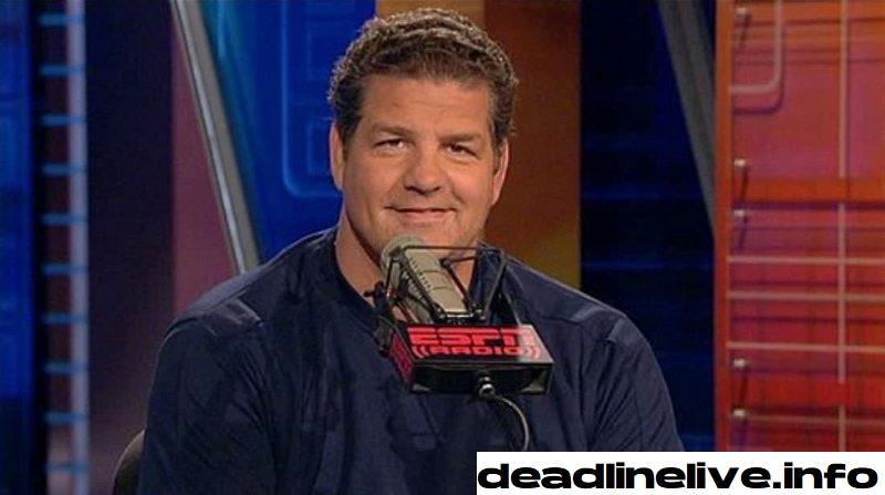 Mantan Penyiar Radio ESPN Mike Golic Menyiarkan Bagian Mississippi