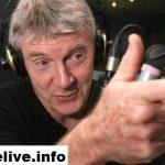 Pensiunan Penyiar Radio Peter Williams Merupakan Seorang Wartawan