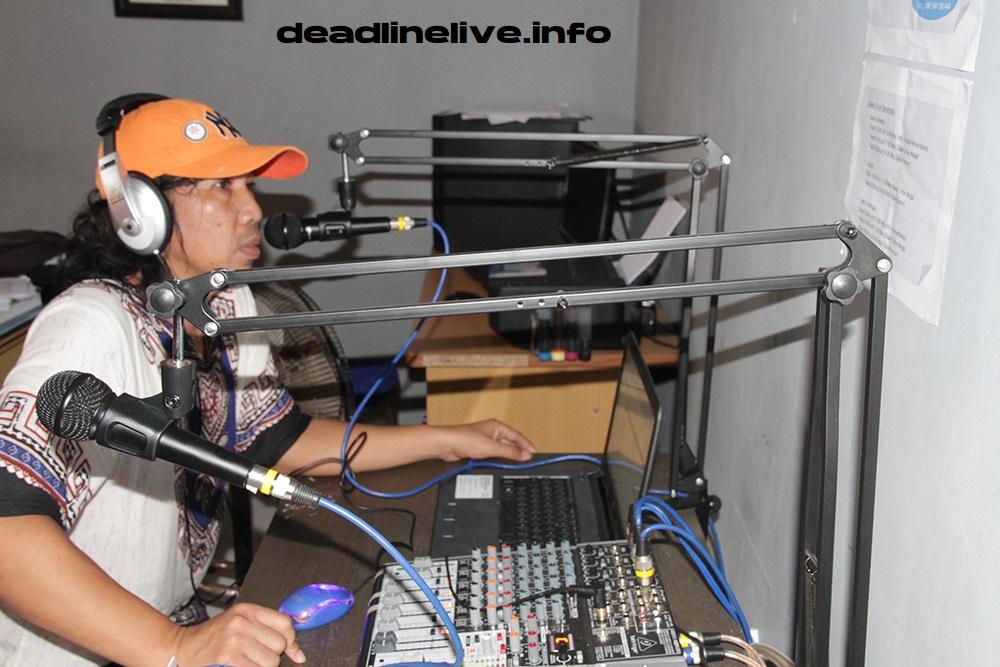 Peran Penyiar Radio Dalam Pembangunan Perdesaan