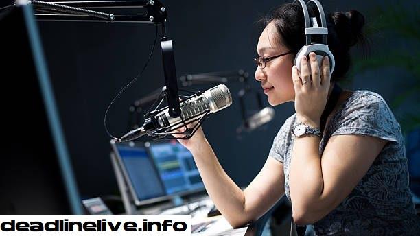 Panduan Utama Cara Menjadi Host Penyiar Radio
